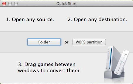 MacでWBFSを: 亀屋BLOG